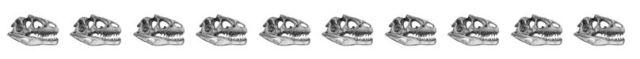 10.0 skulls