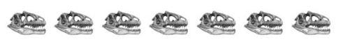 7.0 skulls