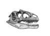 Allosaurus Roar